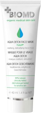 BioMD Aqua Detox Mask Ansiktsserum. 40 ml