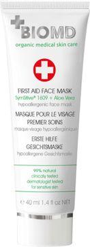BioMD First Aid Face Mask Ansiktsmask. 40 ml
