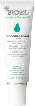 BioMD Aqua Detox Serum Ansiktsserum. 30 ml