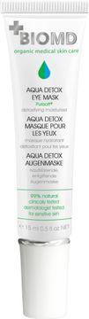 BioMD Aqua Detox Eye Mask Ansiktsserum. 15 ml