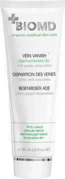 BioMD Vein Vanish Hudlotion & hudkräm. 90 ml