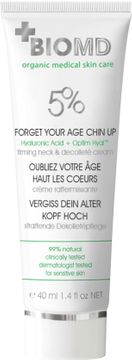 BioMD Forget Your Age Chin up Ansiktskräm. 40 ml