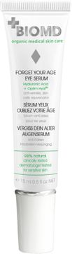BioMD Forg Your Age Eye Serum Ögonkräm. 15 ml