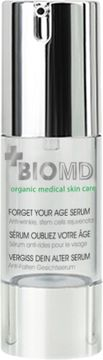 BioMD Forget your age Serum Ansiktsserum. 30 ml
