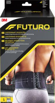 Futuro Justerbart ryggstöd Muskel- och ledstöd, 1 st