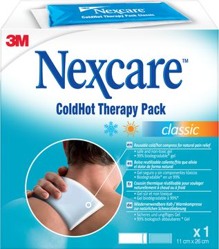 Nexcare ColdHot Therapy Pack Geldyna, 1 st