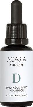 Acasia Skincare Daily Oil Ansiktsolja, 30 ml