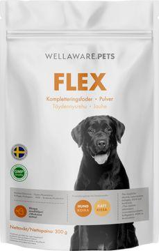 WellAware Pets Flex Kompletteringsfoder, 300 g