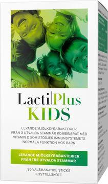 LactiPlus Kids Tablett, 30 st