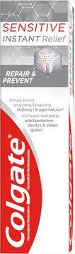 Colgate Sensitive Instant-Relief Tandkräm, 75 ml