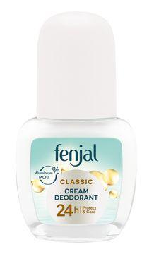 Fenjal Classic Deo Roll-on Deodorant, 50 ml