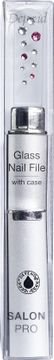 Depend Glass Nail file SalonPro with case Nagelfil, 1 st