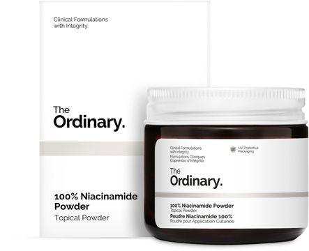 The Ordinary 100% Niacinamide Powder 20 g