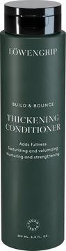 Löwengrip Build & Bounce Thickening Conditioner Balsam, 200 ml