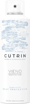 Cutrin VIENO Sensitive Heat Protection Spray Värmeskydd, 200 ml
