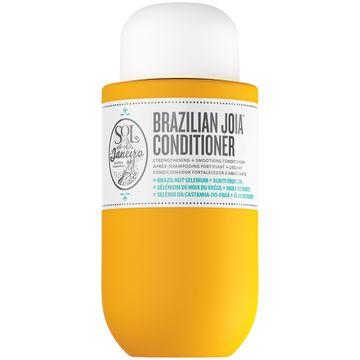 Sol de Janeiro Brazilian Joia Strengthening + Smoothing Conditioner Balsam, 296 ml