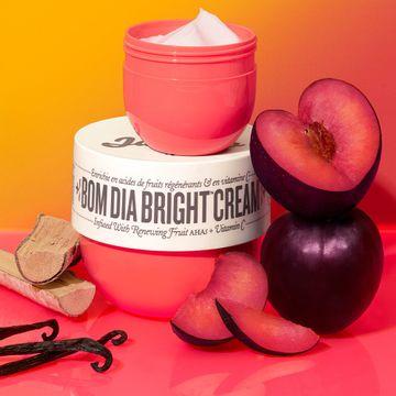 Sol de Janeiro Bom Dia Bright Cream Hudkräm, 75 ml