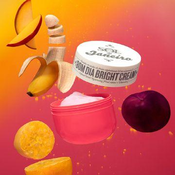 Sol de Janeiro Bom Dia Bright Cream Hudkräm, 240 ml