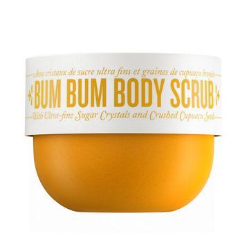 Sol de Janeiro Bum Bum Body Scrub Kroppsskrubb, 240 ml