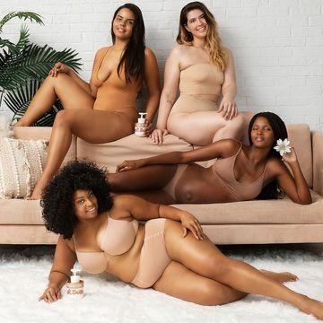 Sol de Janeiro Brazilian Nude Hudkräm, 385 ml