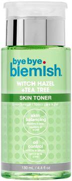 Bye Bye Blemish Witch Hazel + Tea Tree Skin Toner Ansiktsvatten, 130 ml