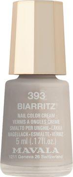 Mavala Minilack Biarritz Nagellack, 5 ml
