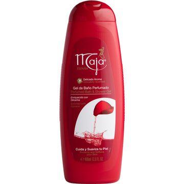 Maja Perfumed Bath & Shower Gel Duschgel, 400 ml