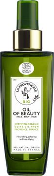 La Provencale Bio Oil of Beauty Kroppsolja, 100 ml