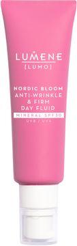 Lumene Nordic Bloom Lumo Day Fluid SPF 30 Dagkräm, 50 ml