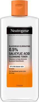 Neutrogena Blackhead Eliminating Toner Ansiktsvatten, 200 ml