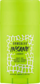 Ormsalva Insane Liniment, 50 ml