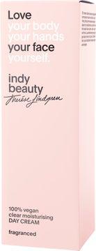 Indy Beauty Clear Moisturising Day Cream Dagkräm, 50 ml