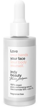 Indy Beauty Pore Serum Niacinamide/Zink Ansiktsserum, 30 ml