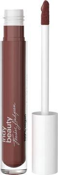 Indy Beauty Kiss & Tell! Matte Liquid Lip Lara Läppstift, 3 ml