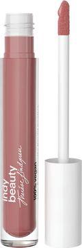 Indy Beauty Kiss & Tell! Matte Liquid Lip Signe Läppstift, 3 ml