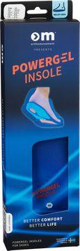 Ortho Movement Powergel Insole Xsmall Skoinlägg, 1 par