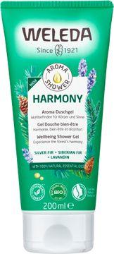 Weleda Aroma Shower Harmony Duschtvål, 200 ml