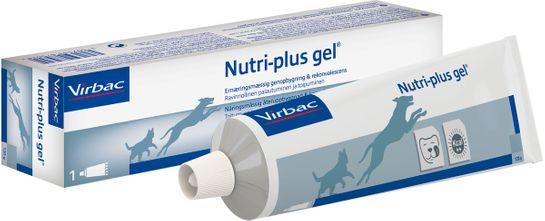 Virbac Nutri-P Gel Energitillskott för djur, 120 g