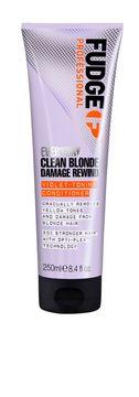 Fudge Clean Blonde Everyday Conditioner Balsam, 250 ml