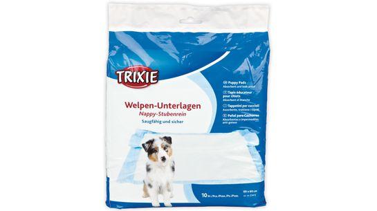 Trixie Valpmatta Housetrainer Hjälpmedel rumsrenhet, 10 st