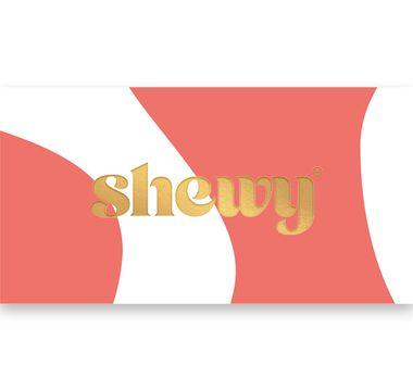 Shewy Beauty Tuggummi, 8 st