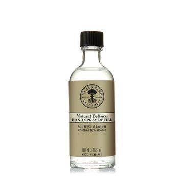 Neal´s Yard Natural Defence Hand Spray Refill Handkräm, 100 ml