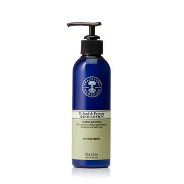 Neal´s Yard Defend & Protect Hand Lotion Handkräm, 185 ml