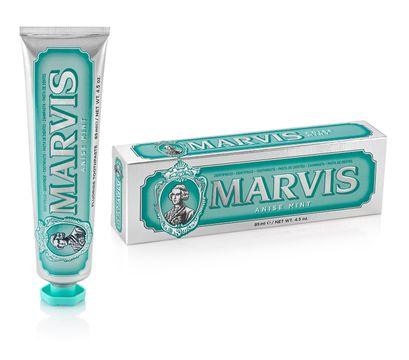 Marvis Anise Mint Tandkräm, 85 ml