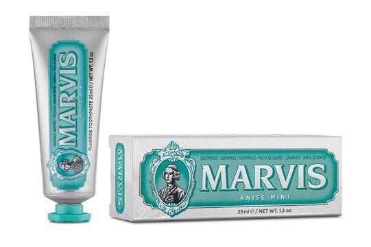 Marvis Anise Mint Tandkräm, 25 ml