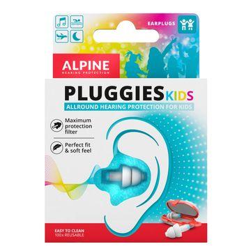 Alpine Pluggies Kids Ear Plugs Öronproppar, 1 par