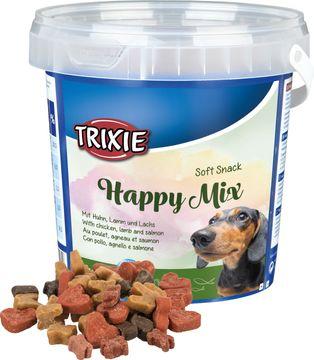 Trixie Soft Snack Happymix Hundgodis, 500 g