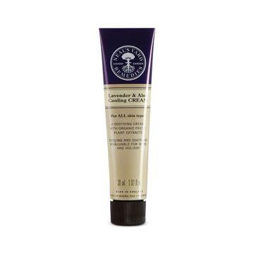 Neal´s Yard Lavender & Aloe Cooling Cream Hudkräm, 30 g