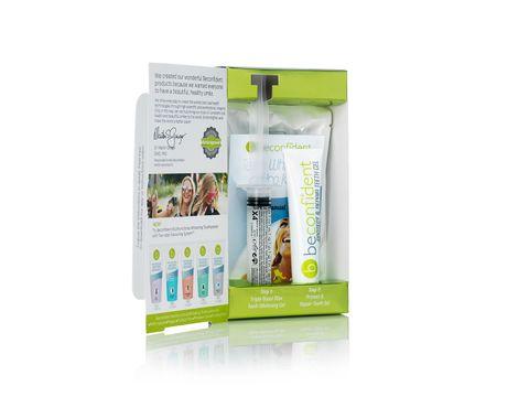 Beconfident Teeth Whitening Pro Kit Tandblekning, 20 ml