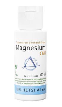 Helhetshälsa Magnesium CMD 60 ml